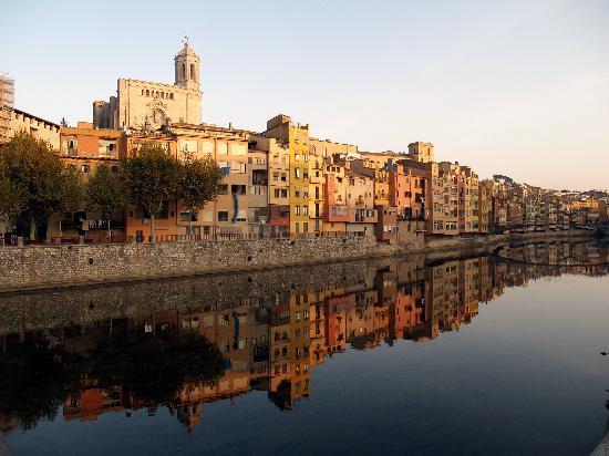 Girona Spain Costa Brava