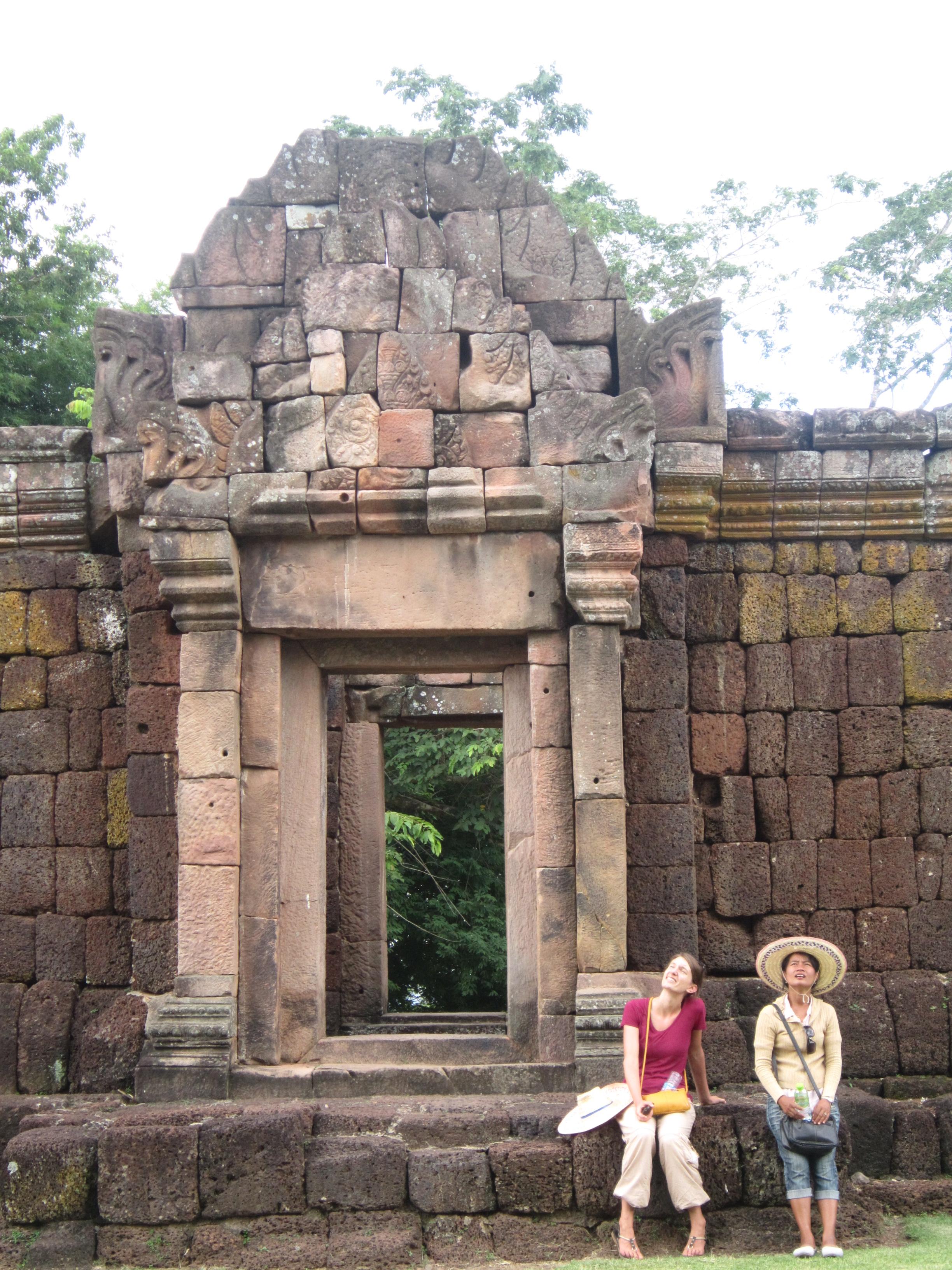 Phnom Rung Historical Park, Thailand