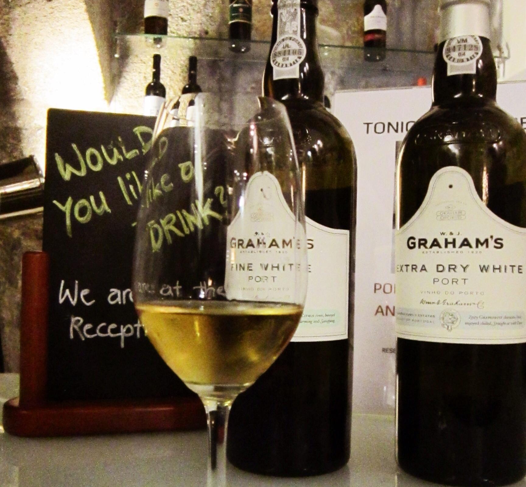Porto, Portugal port wine tasting