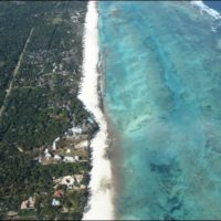 Skydive coast Diani beach Mombasa Kenya