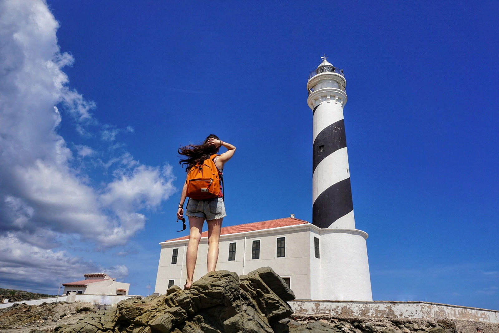 Lepers Pirates Amp Lighthouses A Tour Guide S Passion For Menorca
