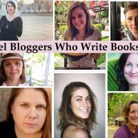 The Travel Bloggers Who Write Books Too