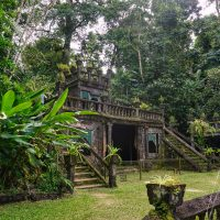 Paronella Park – an Abandoned Spanish Castle in the Australian Rainforest