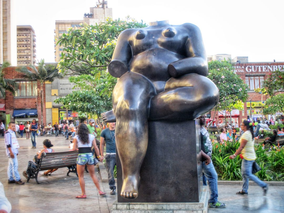 5748f8b8f Sexism and Machismo: the Attitude to Women in Latin America